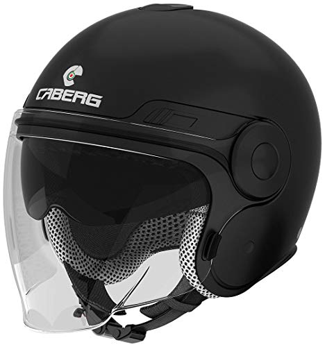 Caberg CASCO UPTOWN MATT BLACK M