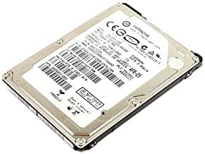 Hitachi Travelstar 5K320 160GB SATA/300 5400RPM 8MB 2.5in Hard Drive