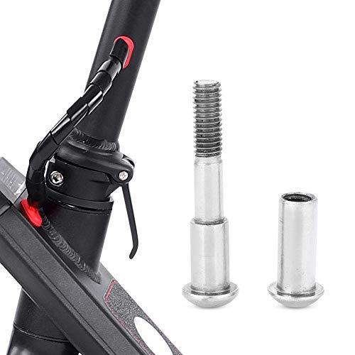 Tornillo ensamblado - para Piezas de Repuesto de Rendimiento Estable de Scooter Xiao-mi MIJ-IA M365 Pothook