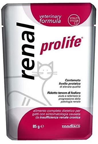 Prolife Renal Cat Umido - 1 Bustina Da 85 Gramm