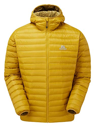 New 'Frostline' down jacket from