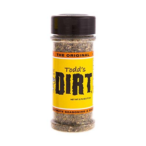 The Original DIRT 3.25 oz Small Bottle