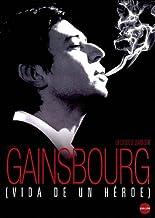 Gainsbourg (La vida de un héroe) [DVD]