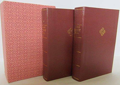 Die Abenteuer der Fanny Hill. Bd.I.u.II. Mit zahlreichen Illustrationen. (DDR-Minibuch)