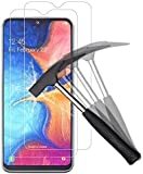 【2枚セット】 Galaxy A20フィルム 液晶 Galaxy A20ガラス 保護 フィル (SCV46/SC-02M 適用)……