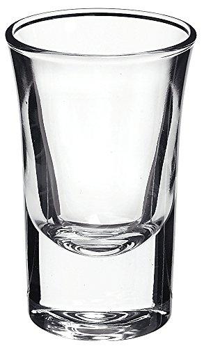 Rocco Bormioli Dublino Bicchieri Liquore, 6 Unità