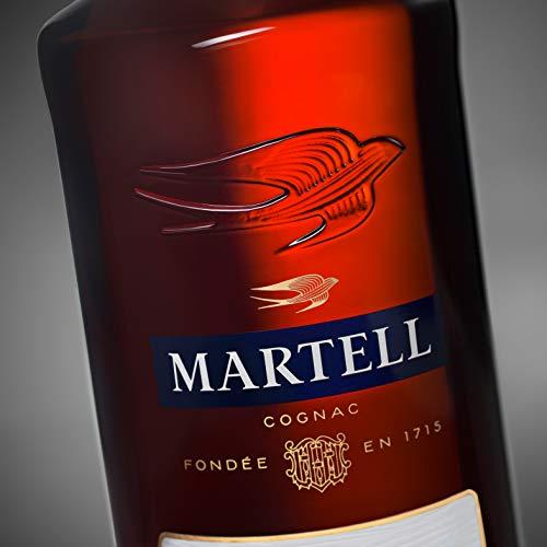 MARTELL『マーテルVSOPレッドバレル』