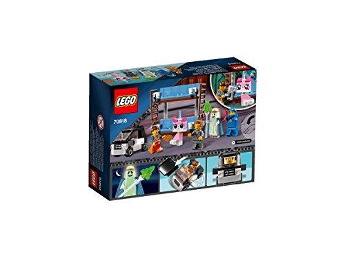 LEGO Movie 70818 - Doppeldecker Couch