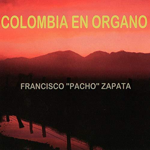 Colombia en Organo