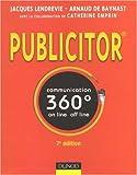 Publicitor - Communication 360° off et on line