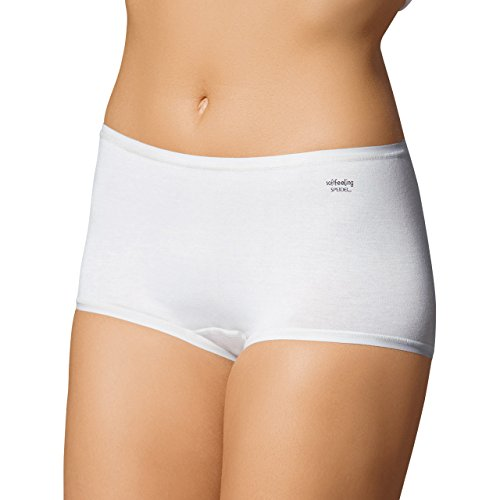 Speidel 5X Pant Soft Feeling 46 Weiss