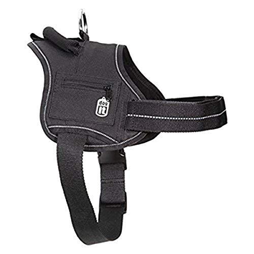 Dogit Padded Dog Harness, Large