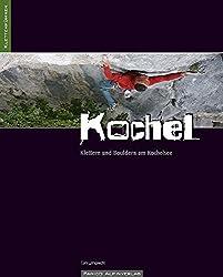 Klettern und Bouldern am Kochelsee
