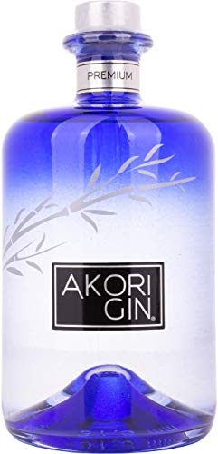 Akori Gin 42% Vol. 0,7 l