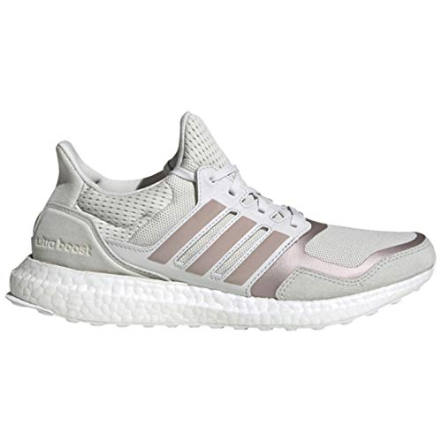 adidas Running Ultraboost DNA S&L Orbit Grey/Vapour Grey Metallic/Crystal White 6