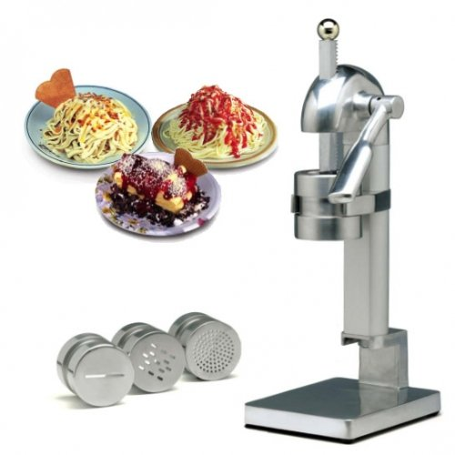 Great Features Of Carina Spaghetti Ice Cream Machine
