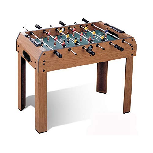 Best Prices! Lumeng Game Room Football Table Game Rooms Game Table with Billiards Foosball Multi Per...