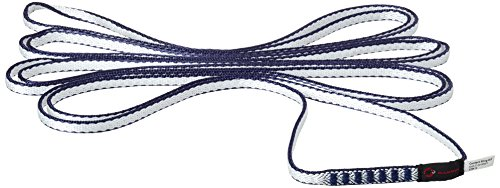 Mammut Bandschlinge Contact Sling 8.0, Dark Blue, 240 cm