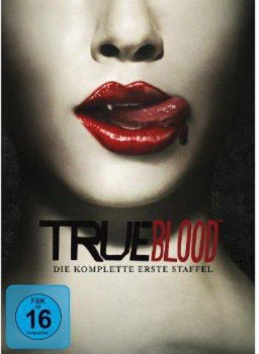 True Blood - Die komplette erste Staffel [5 DVDs]