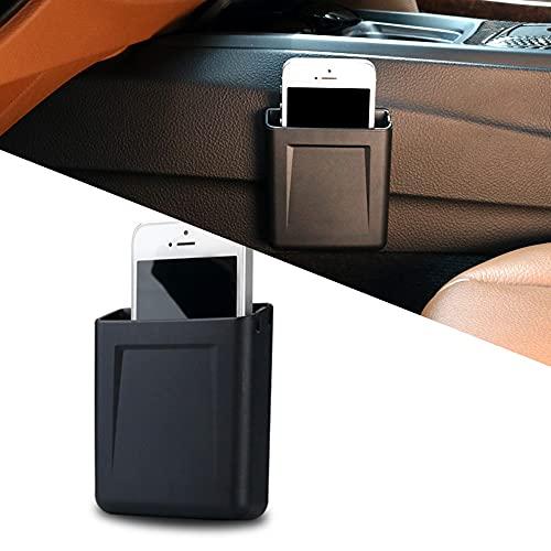 MUY Organizador de Asiento de automóvil Grieta Car Cell Ph Gap Caja de Almacenamiento Soporte Colgante Creativo para Ph Pocket Accesorios de automóvil para Mujeres Día de San Valentín