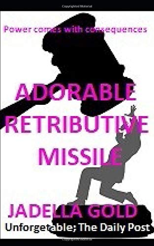 Adorable retributive missile