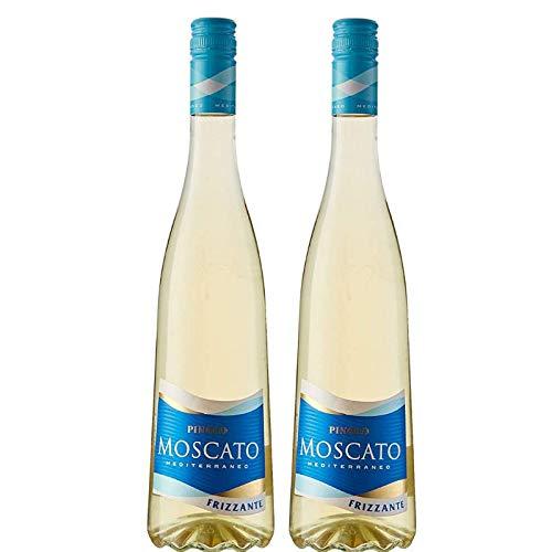 Pinord Vino De Aguja Frizzante Moscato - 1500 ml