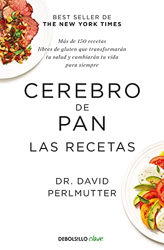 CEREBRO DE PAN. LAS RECETAS (Clave)