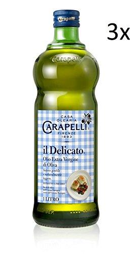 Best carapelli olivenol Vergleich in Preis Leistung
