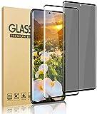 Esteller [2 Piezas] Protector de Pantalla de Privacidad Compatible con Samsung Galaxy S20 FE - Anti-Espía Cristal...