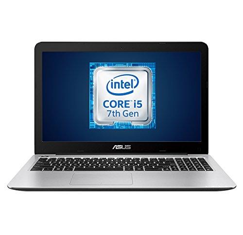 """ASUS VivoBook A556UR-XO519T Notebook, Display LCD da 15.6"""" HD, Intel Core i5-7200U, RAM da 8 GB, HDD da 1 TB, nVidia GT930MX"""