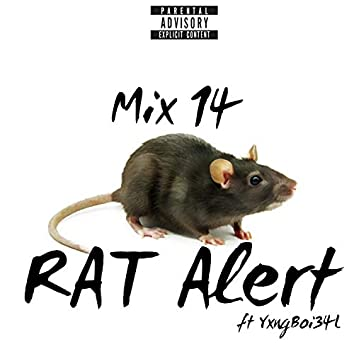 Rat Alert (feat. YxngBoi 34l)