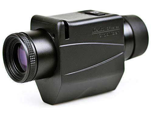 Kenko 単眼鏡 825SR 8X25FMC スタビライザー 8倍 手ブレ補正機能内蔵 IPX4相当 825SR