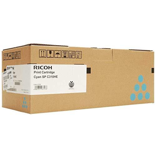 RICOH 140226 Original Toner Pack of 1