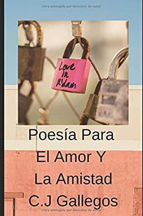 Poesía para el amor y la amistad