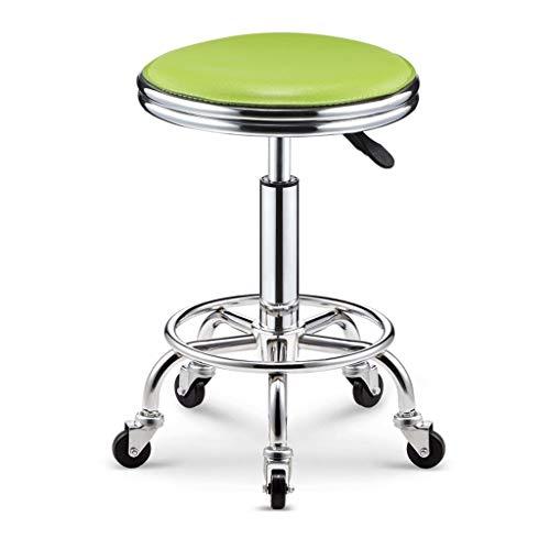 Bar stoeltjeslift stoel hoge kruk roterende barkruk aanrecht kruk eetkamerstoel bar stoel kassier kruk, aanrecht ontlasting (Color : 06)