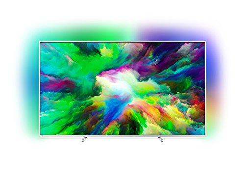 Philips 75PUS7803 Smart TV UHD 4K, da 75', Android,...