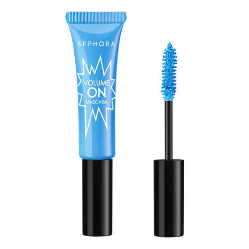 Sephora Collection Mascara Volume On Turquoise ON!