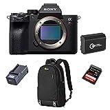 Sony a7R IV Mirrorless Digital Camera Body -...