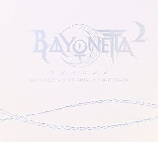 BAYONETTA 2 Original Soundtrack (CD5???) by Game Music (2014-10-29)