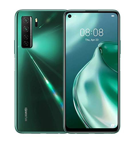 HUAWEI P40 lite 5G クラッシュグリーンHUAWEI AppGalleryモデル 【日本正規代理店品】 P40 lite 5G/Crush ...