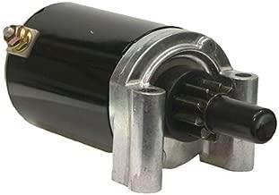 New Premium Starter fits John Deere STX30 STX38 STX46 9HP 12HP 13HP 14HP Lawn Tractor Kohler 5667140 5667140-M030SM AM117130 AM120729 SE501845 12-098-10 25-098-03 25-098-03S 48-2509 7-06857 RS41349