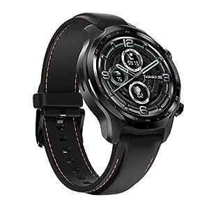 Ticwatch Pro 3 GPS Smart Watch Men's Wear OS Watch Qualcomm Snapdragon Wear 4100 Platform Health Fitness Monitoring 3-45…