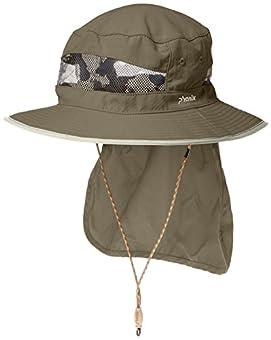 [フェニックス] 帽子 シェード付き ハット Arbor Hat PH718HW14 メンズ