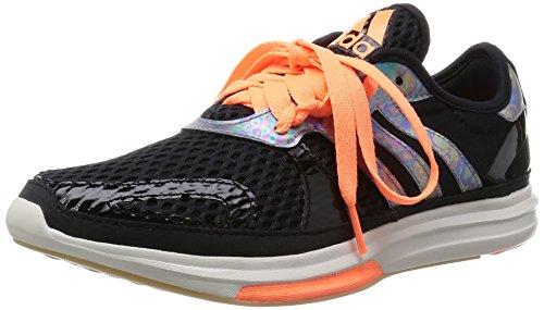 adidas Zapatillas Yvori Negro EU 43 1/3