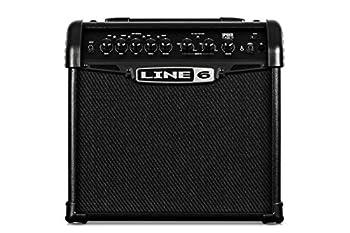 Line 6 Spider IV 15 15-watt 1x8 Modeling Guitar Amplifier review