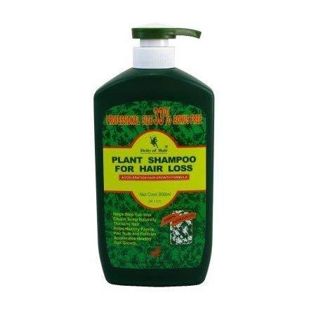 Deity America Bonus Professional Size Plant Shampoo, 28.1 Ounce