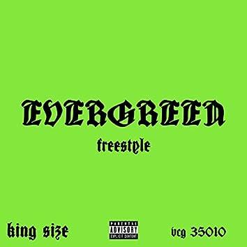Evergreen Freestyle