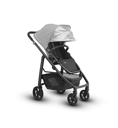 2017 UPPAbaby Cruz - Pascal (Grey/Carbon)