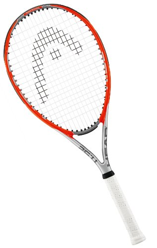 HEAD Tennisschläger Titanium S2 Classic, L4, RH230480L4