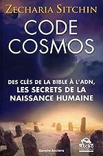 Code Cosmos de Zecharia Sitchin